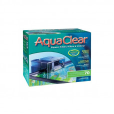 HOB Filter AquaClear - 70
